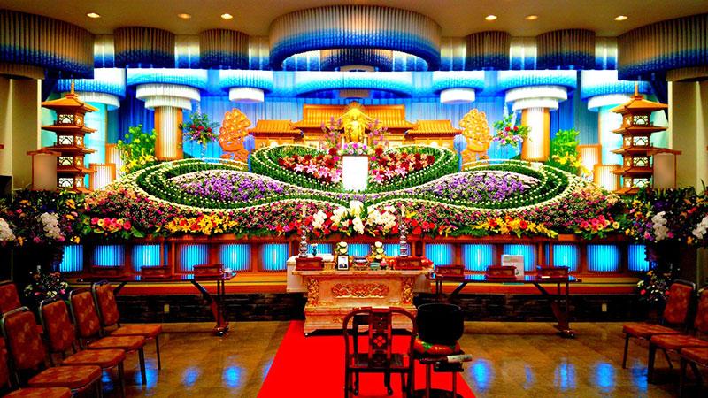 生花祭壇05